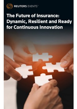 The Future of Insurance: Dynamic, Resilient and Ready for Continuous Innovation