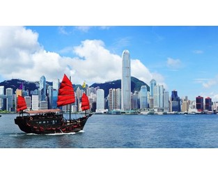 Hong Kong: Govt to promote marine and specialty insurance