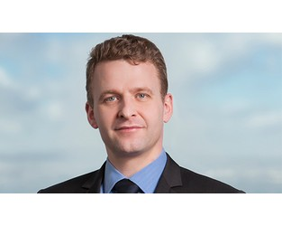 Liberty Mutual Re Appoints Jens Voges to New Marine & Energy Senior Underwriting Role