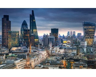 Samsung Engineering exits London construction market