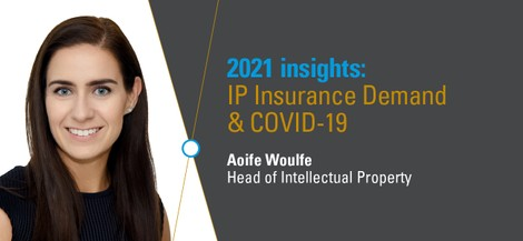 IP Insurance Demand & Covid