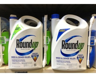 Bayer Vows Appeal After Judge Cuts Roundup Jury Award to $25M from $80M