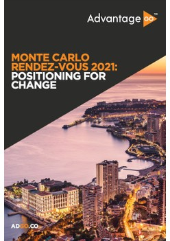 Monte Carlo Rendez-Vous 2021: Positioning For Change
