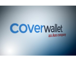 Aon insurtech CoverWallet unveils new digital cover for start-ups