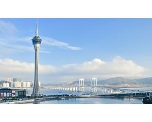 China: Regulator to support mainland insurance investments in Macau