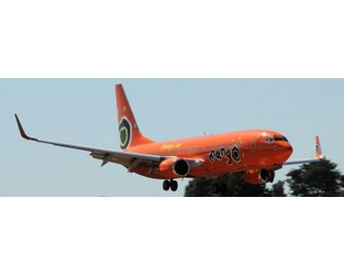 South Africa's Mango to enter bankruptcy protection - ch-aviation