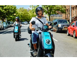 Moped Sharing Firm Revel Halts New York Service After Second Reported Death