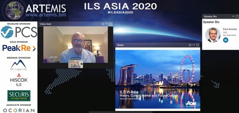 ILS an instrumental part of solving Asia's protection gap: Schultz, Aon Securities - Artemis