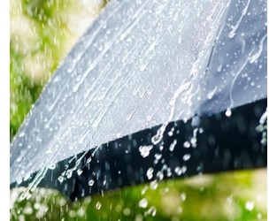 Is rain undermining the foundations of construction?