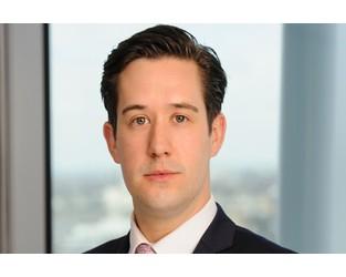 Rising Stars: LSM's Andrew Pedler