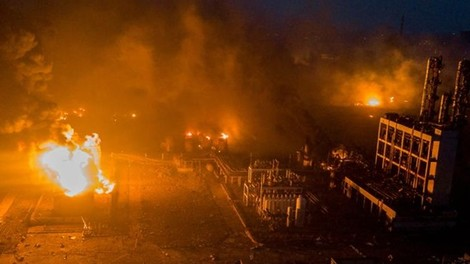 Turkey: Insurers see losses of $500m a year from fire incidents in industrial properties