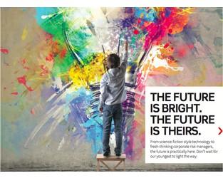 StrategicRISK Asia-Pacific (Issue 20): I believe the children are our future