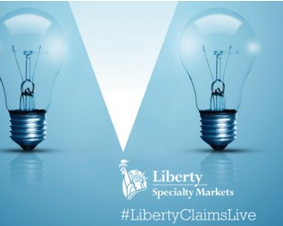 The Liberty Claims Conference 2016: Redefining claims in an exponential world
