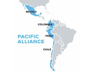 Pacific Alliance explores cat bonds for climate related risks