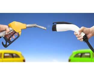 Insurance premiums £90 cheaper for electric cars  – comparethemarket