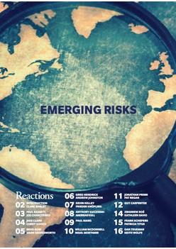 Emerging Risks 2018