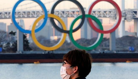 Tokyo Games may be too big a gamble, disease expert says - Reuters
