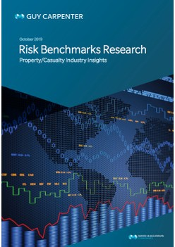 2019 Risk Benchmarks Research