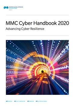 MMC Cyber Handbook 2020
