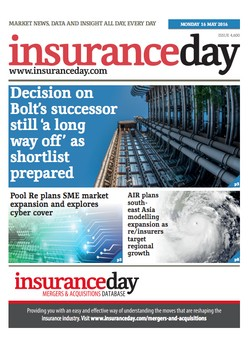 Attracting talent to the London market - Insurance Day
