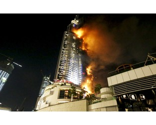 A leading fire safety expert explains why hundreds of Dubai's tall buildings are infernos waiting to happen - Telegraph
