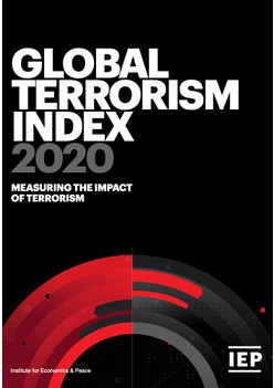 Global Terrorism Index - Vision of Humanity