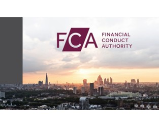 Opinion: FCA home truths are partly of its own making