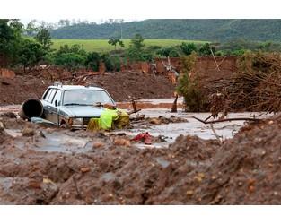 Restoration after 2015 Brazil dam burst behind schedule – UN expert - Mining.com