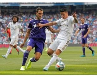 James Rodriguez 'out of action until 2020' - Sports Mole