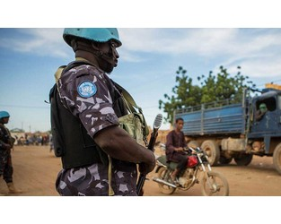 Mali transition presents opportunity to break 'vicious circle of political crises' - Modern Diplomacy
