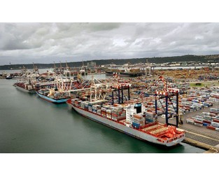 South African port operations get back to normal eight days after cyber attack - Splash247
