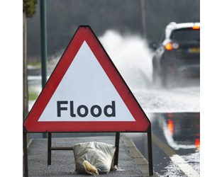 Flooding: don't wait for major event to protect business