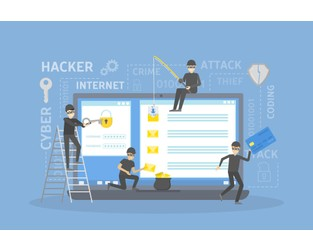 Multinationals 'acutely challenged' by cyber