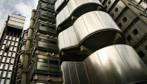 Lloyd's of London Brokers Could Trade Pinstripes for Pajamas After Pandemic