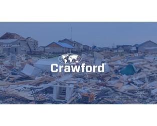California Earthquake — July 2019
