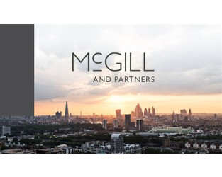 McGill hires AIG alumna Barlow for financial lines role
