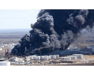 EPA urged to update petroleum refinery safety rules - Business Insurance