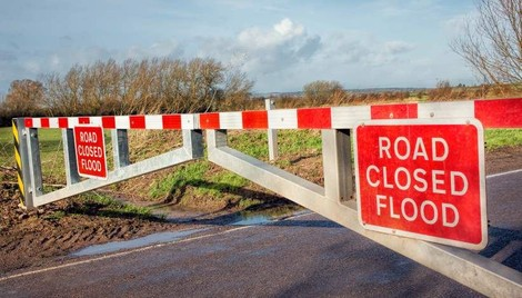 Joint ABI and Flood Re report highlights the need for adequate maintenance of the UK's flood defences