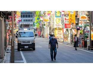 Japan: General insurance industry expected to contract in 2020