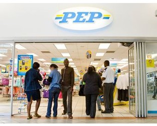Pepkor On Refurb Spree After South African Riots Shutter Stores - Bloomberg