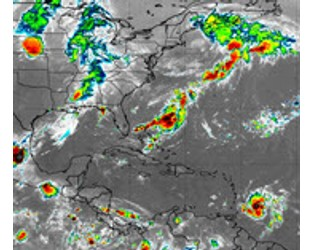 Weather Sentinel: End of August Atlantic Update