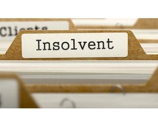 Atradius predicts first increase in global insolvency levels since financial crisis