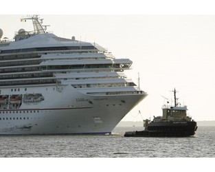 Carnival Cruise Line Under Renewed Pressure to Comply with Environmental Rules