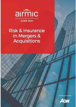 Risk & Insurance in Mergers & Acquisitions