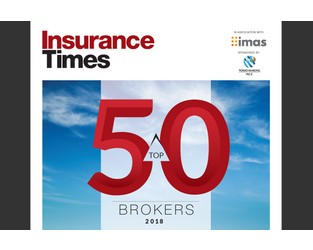 Top 50 Brokers 2018 – New guard puts old order on notice