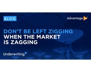 Don't Be Left Zigging When the Market is Zagging