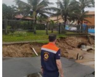 Brazil – Flash Floods and Landslides in São Paulo and Minas Gerais - Floodlist