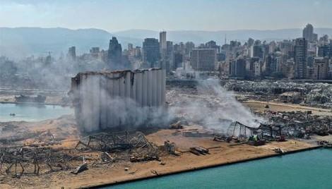 Economic damages of Beirut explosion over $20 billion - Consultancy-me.com