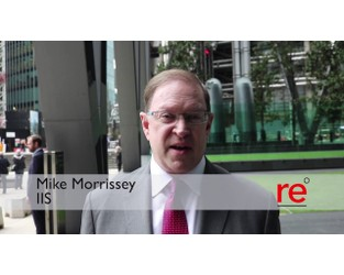 Mike Morrissey on uncertainty in the Global insurance sector - Re360