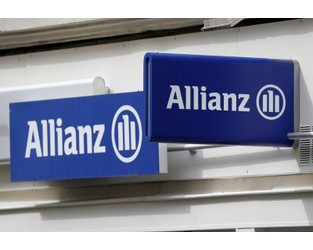 Allianz announces medium-term green targets for some investments - Reuters
